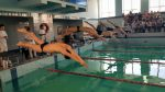 Збірна команда ТНТУ з плавання – переможець змагань у III Відкритій Універсіаді
